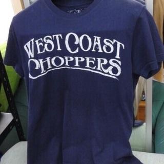 West Coast Choppers ウエスト コースト チョッパーズ      ¥1000円の画像