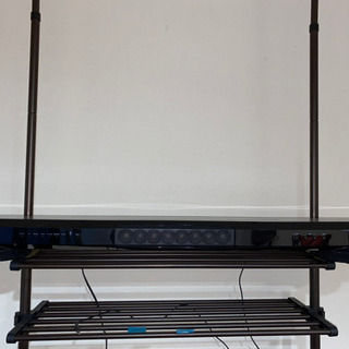 《美品》YAMAHAデジタルサウンドプロジェクターYSP-1400