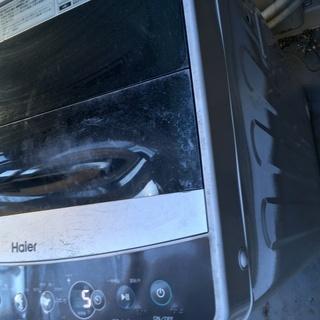 【4/4限定_家まで運びます(23区)】洗濯機(購入2年)