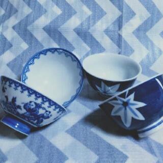 ご飯茶碗&汁椀2セット