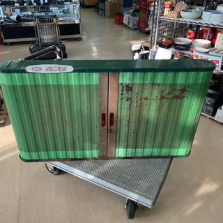 KTC 壁掛け工具箱 ツールボックス