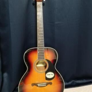 James アコースティックギター JF350WB