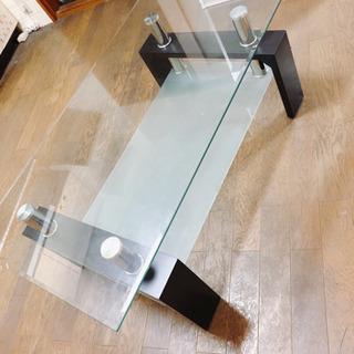 ガラステーブル(売ってしまいたいです