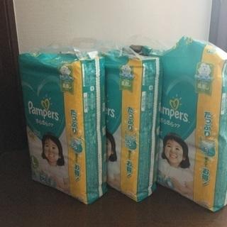 パンパース テープLサイズ 3袋