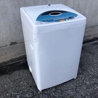 ★ 動作〇 ★ 電気洗濯機 TOSHIBA AW-603G…