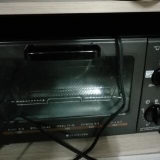 お話中16年製 象印 トースターの画像