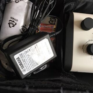 ショルダーキーボード VKB-100白 - 楽器