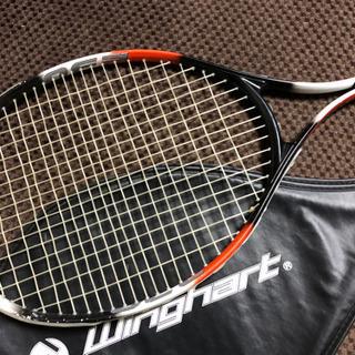 【中古】硬式テニスラケット ① - 米子市