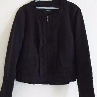 ギャローリアのジャケット