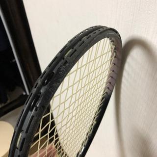 【中古】軟式テニスラケット ③ - 米子市