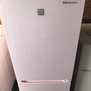 2018年式 154L 冷蔵庫 美品