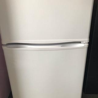 2019年 冷蔵庫 90L 美品