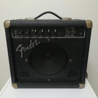 フェンダー ギターアンプ PR-241