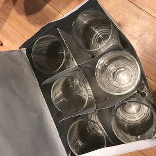 ビールグラス 未使用品 480ml 6個