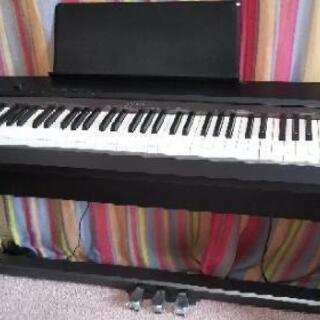 電子ピアノ(CASIO Privia PX-130)