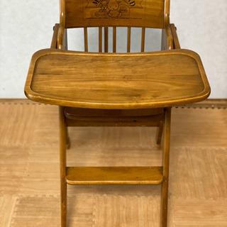 子ども椅子 ハイチェア