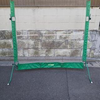 テニス リバウンドネット YUTAKA