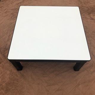 JM5992) 家具調こたつ 天板リバーシブルコタツ 【取りに来...