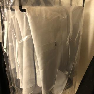 日野高校カッターシャツ青Sサイズ長袖5枚