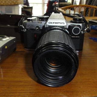 ジャンク品 懐かしカメラからコンパクトデジカメまでフェア!…