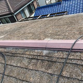 屋根(瓦含む)、外壁防水