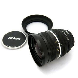 Nikon ニコン Zoom-NIKKOR 28-45mm F4...