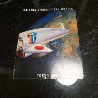 【ローリングストーンズ】1990年ライブカタログ
