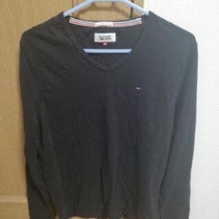 TOMMY HILFIGER ロンT&薄手セーター