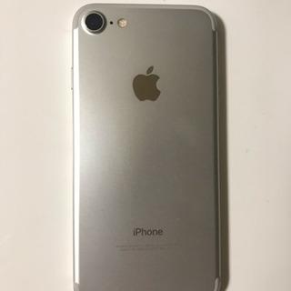 SIMフリー iPhone 7 128GB