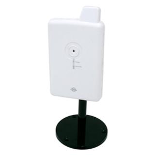 ネットワークカメラ 有線LAN 無線LAN両対応