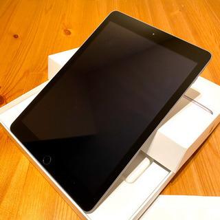 【美品】Apple iPad wifiモデル 32GB 第5世代...