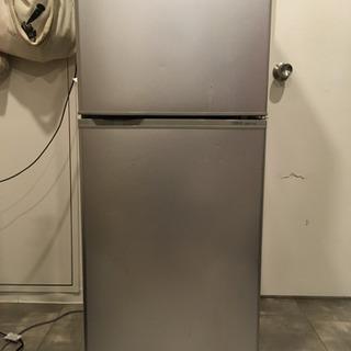 冷蔵庫【値下げ交渉可】AQR-111B