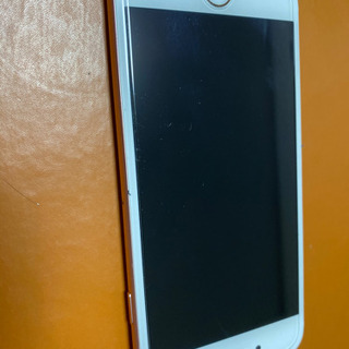 iPhone6s docomo 16GB SIMフリー