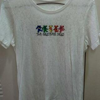 Grateful Dead Tシャツ Mサイズ?