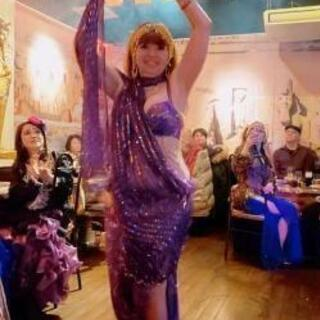 CLASSIC BELLY DANCE