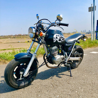 エイプ50 Ape50 埼玉県川口市