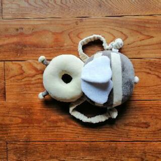 ベビーガード 赤ちゃんクッション