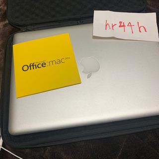 Macbook pro MID 2010 +Office