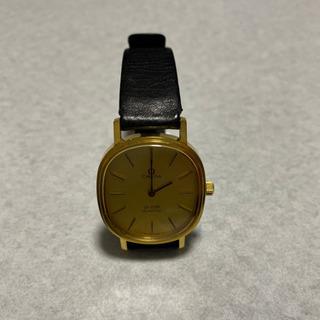 オメガ腕時計値下げ