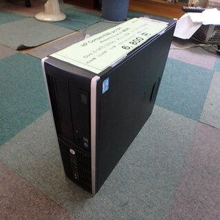 パソコン デスクトップ☆HP Compaq 6300 pro S...