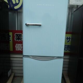 【恵庭】ダイウ DAEWOO 2ドア冷蔵庫  DR-C15AM ...