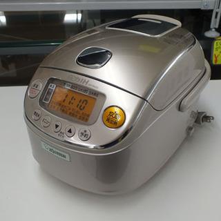 象印 圧力IH炊飯器 3合炊き 極め炊き NP-RK05 炊飯ジャー