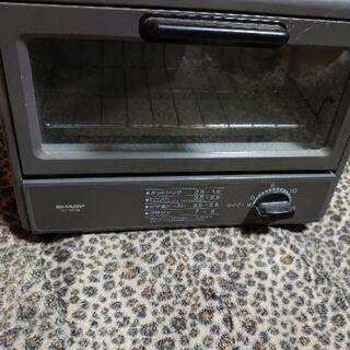 オーブントースター 譲ります