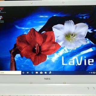 安い NEC LS350/B Windows10 Corei3 ...