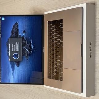 Macbook Pro Retina 15.4 1TBストレージ...