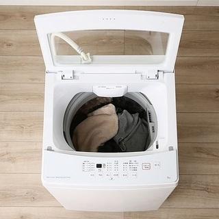 洗濯機 6kg全自動洗濯機 トルネ LGY