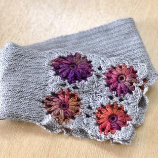 はじめての方にも優しい手編み教室!楽しいをモットーに。