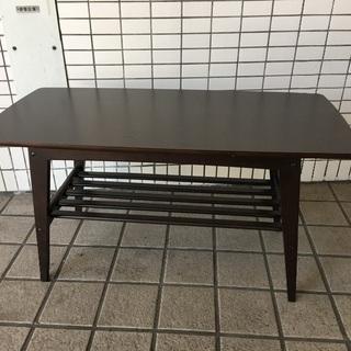 《中古》カリモク60   コーヒーテーブル