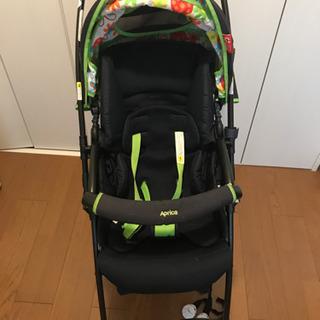 ベビーカー 赤ちゃん 限定モデル