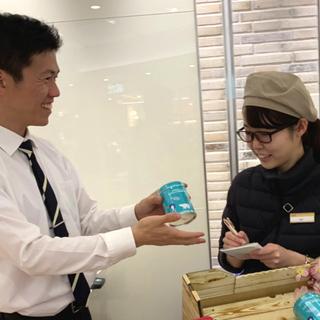 入社1年目年収400万円/肝油ドロップ販売ストアのスーパーバイザ...